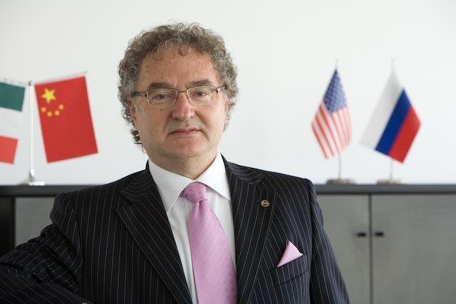 Carlo Tonutti