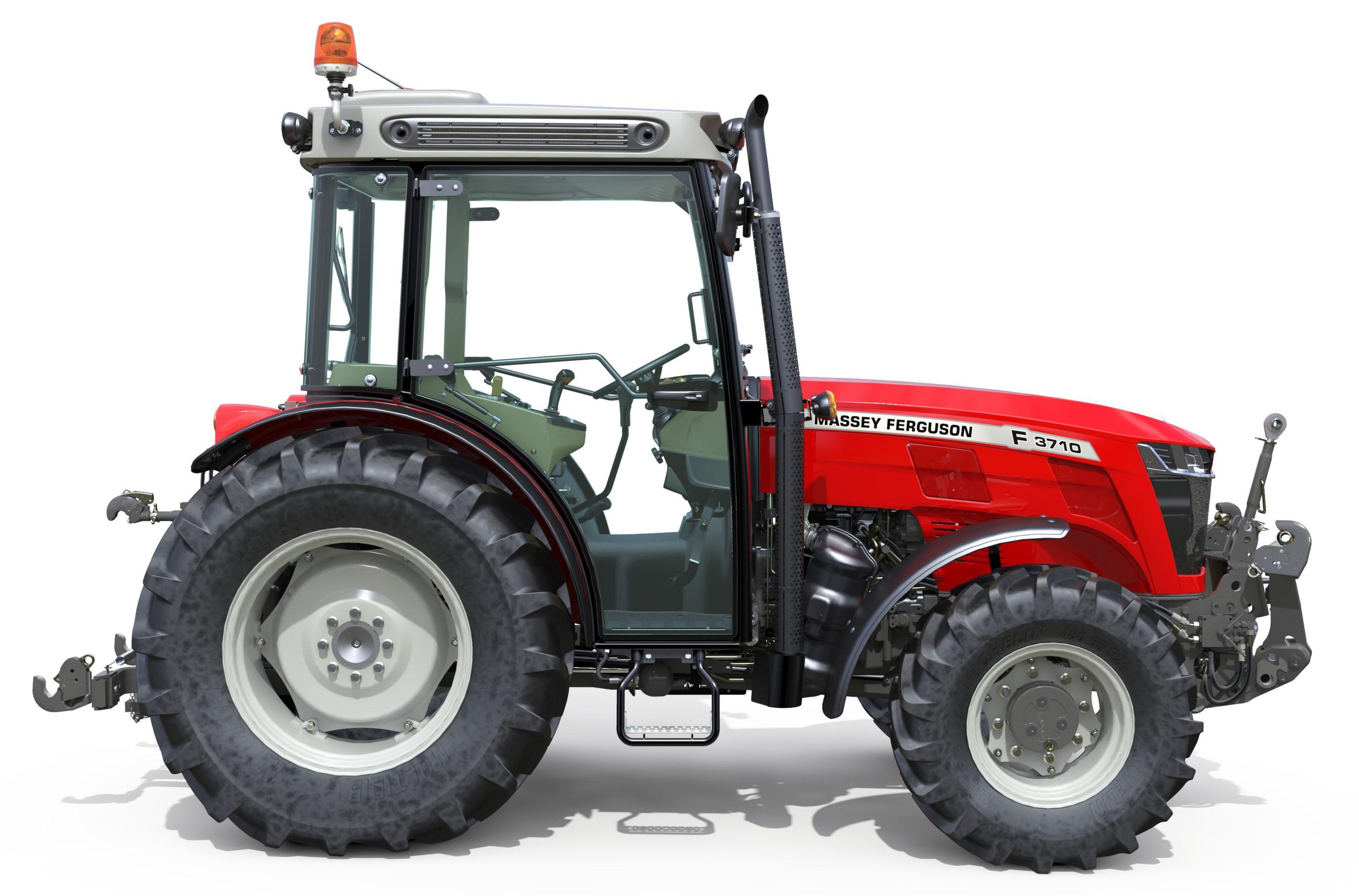 Massey Ferguson 3700