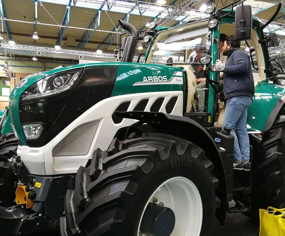Arbos Serie 7000