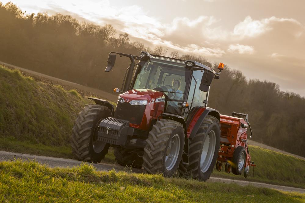 Global Series MF 5700