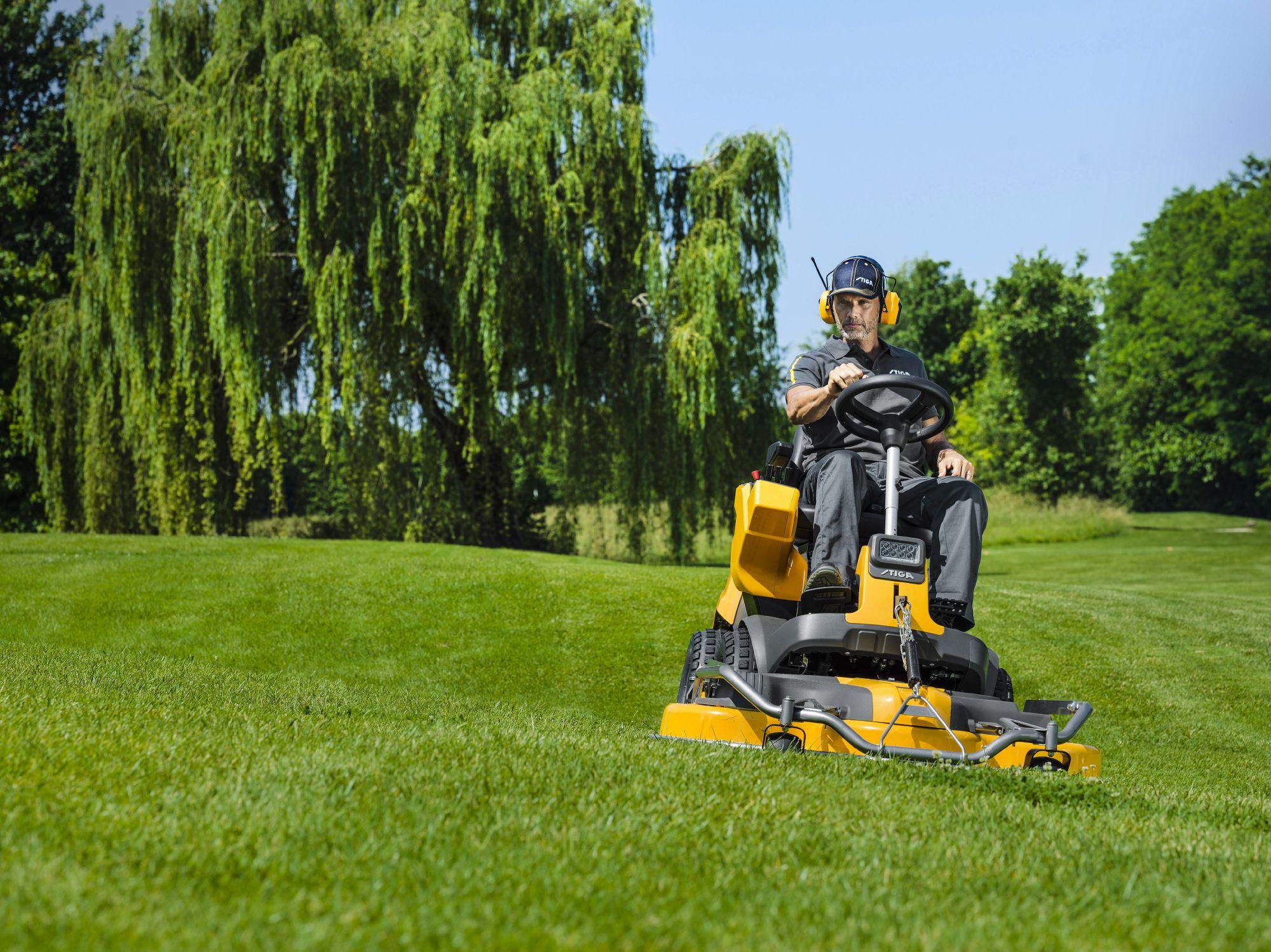 Macchine per il gardening