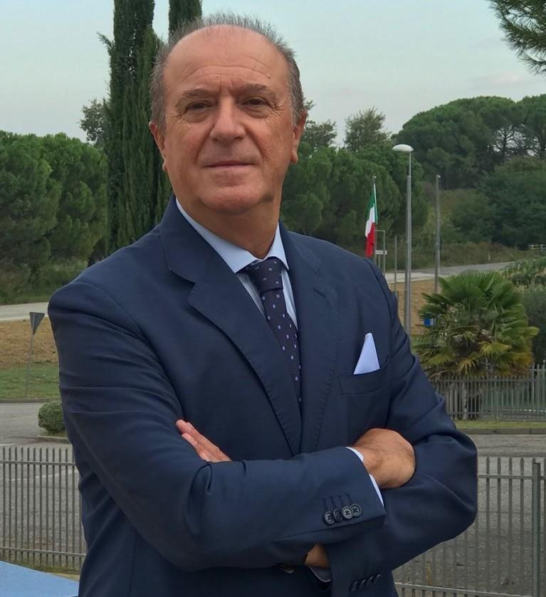 Gruppo AMA - Intervista a Fabrizio Ciliani, Business Unit Manager 'Lavorazione Suolo'