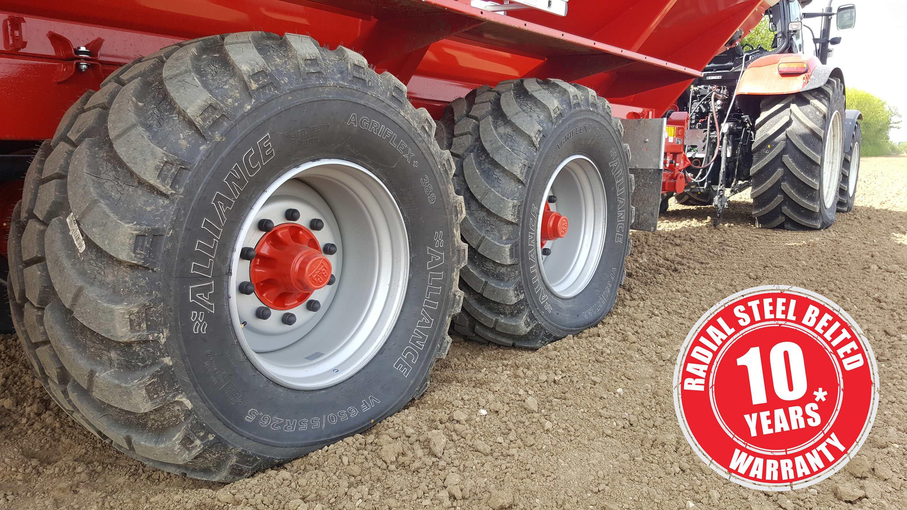 Alliance Tire Group (ATG)