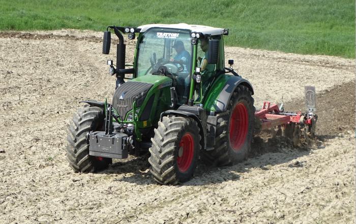 2dffa0064d Fendt | TRATTORI Web - News sui trattori