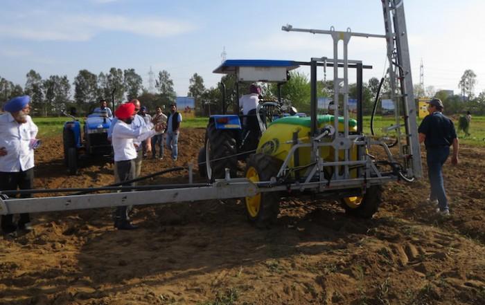 export macchine agricole