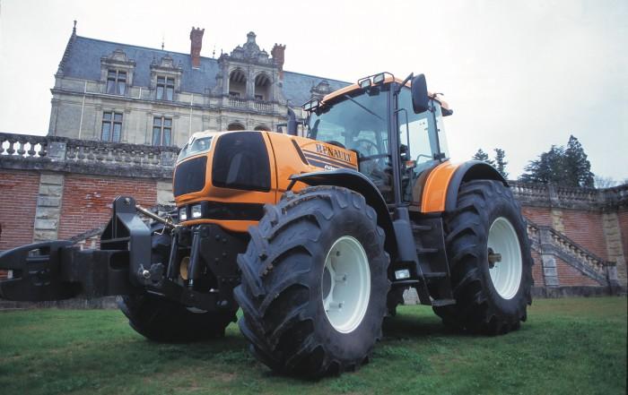 Renault Atles