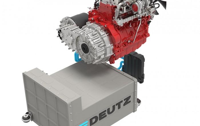 E-Deutz