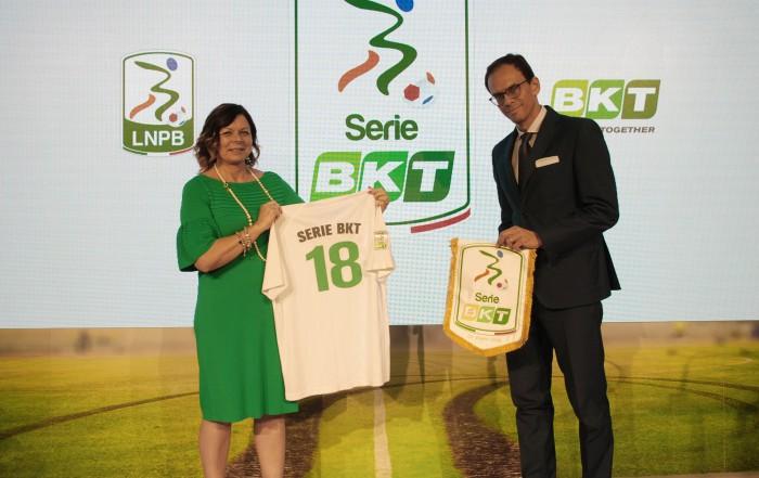 'Serie BKT'
