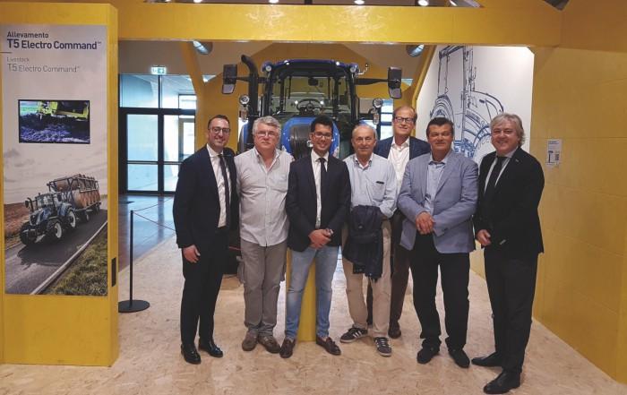 Fondazione per l'Agricoltura Fratelli Navarra
