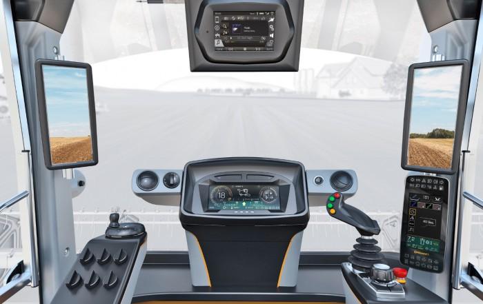 cabine multimediali