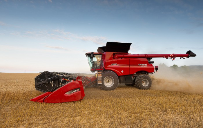 Axial-Flow serie 250
