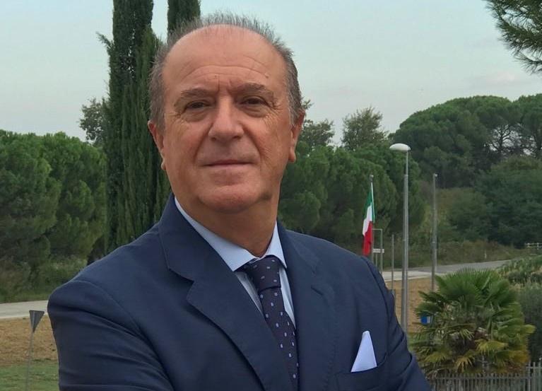 Fabrizio Ciliani