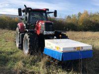 Case XPower e Steyr SoilXplorer