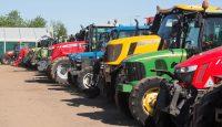 Mercato trattori 2018