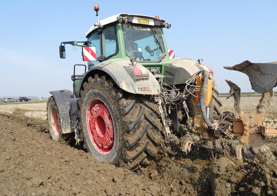 Contoterzisti agricoli