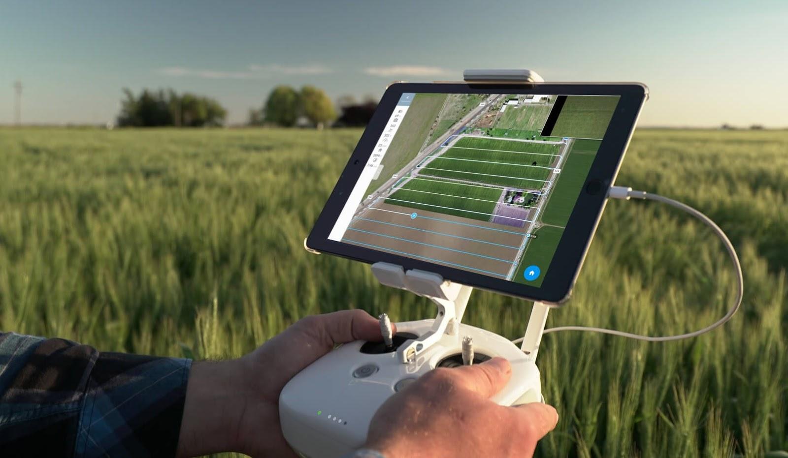 Agricoltura 4.0: il mercato ha preso il volo | TRATTORI Web