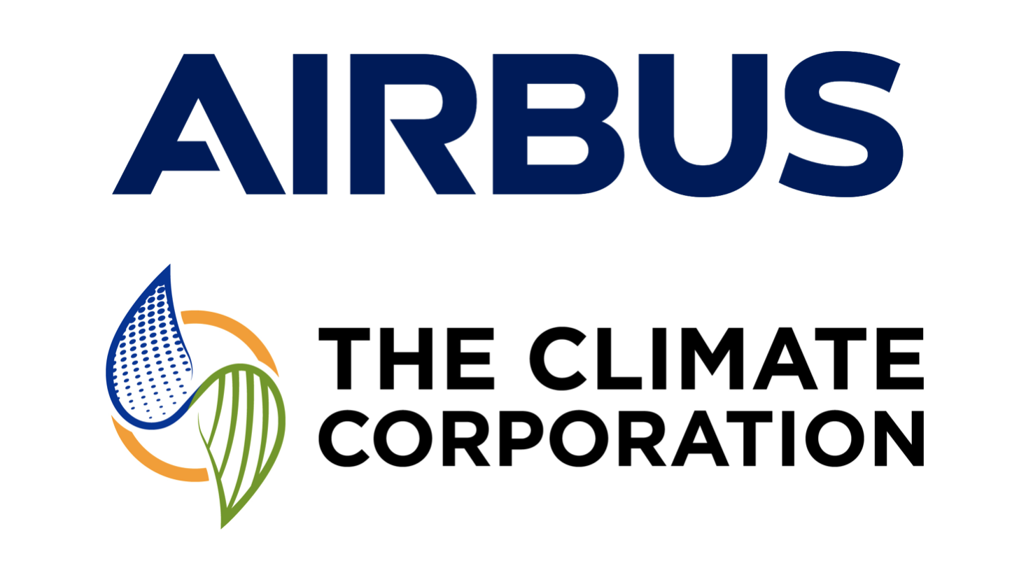 Airbus  The Climate Corporation