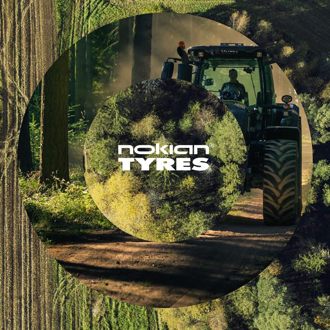 Nokian Heavey Tyres, il progetto prende forma