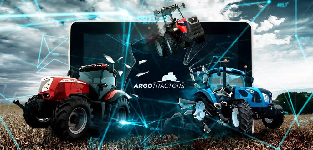Argo Tractors investe sullo sviluppo dei propri concessionari