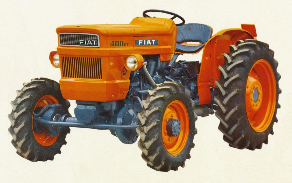 Fiat 400