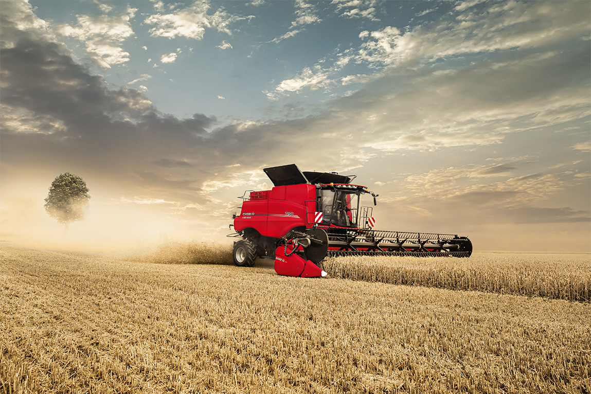 Axial-Flow Serie 150