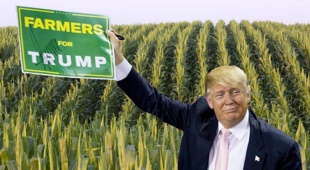 Trump trattori