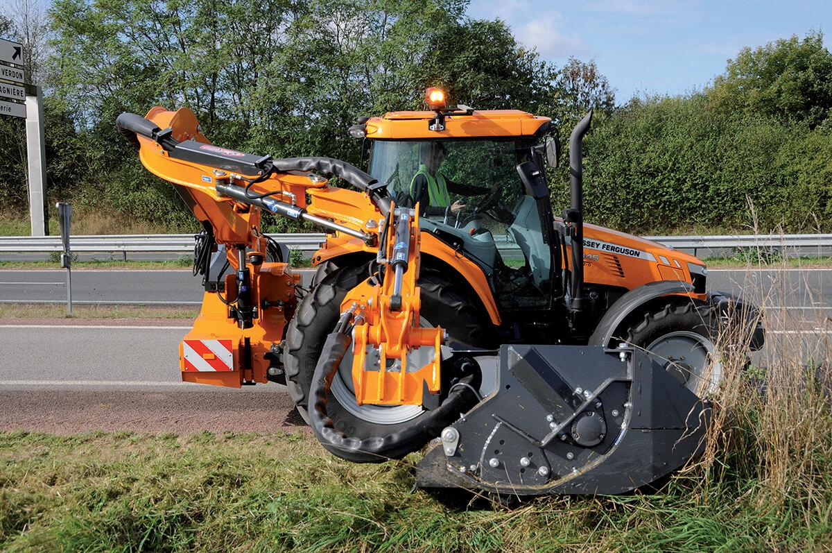 Kuhn Pro-Longer GII Maxi View