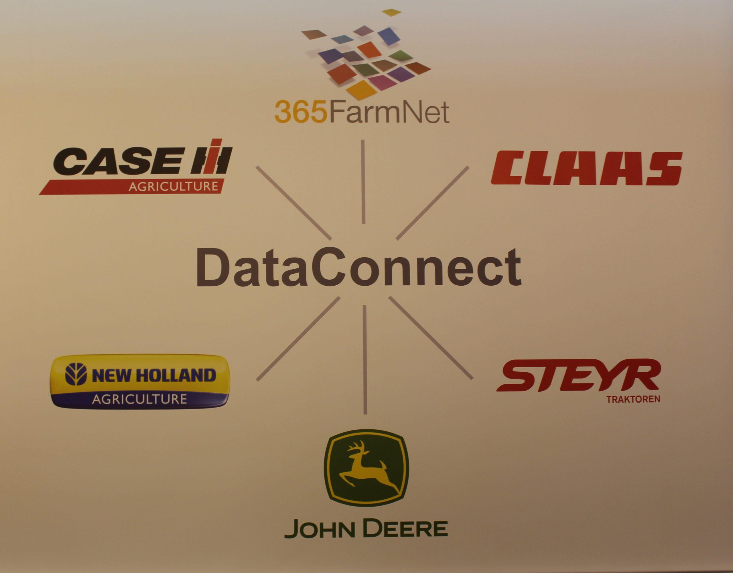 DataConnect, il digitale che 'unisce'