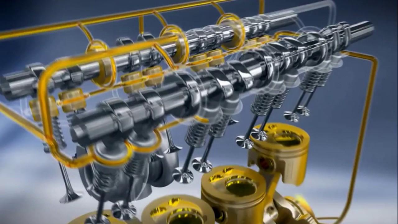Olio motore, l'evoluzione va verso una minore viscosità