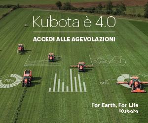 Kubota 4.0 Agevolazioni