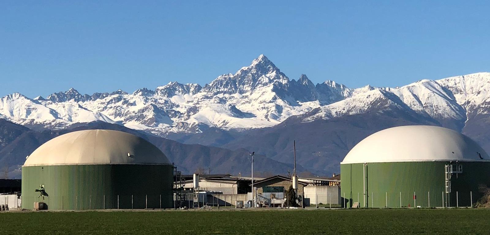 CIAC Consorzio Italiano per l'Agricoltura Circolare