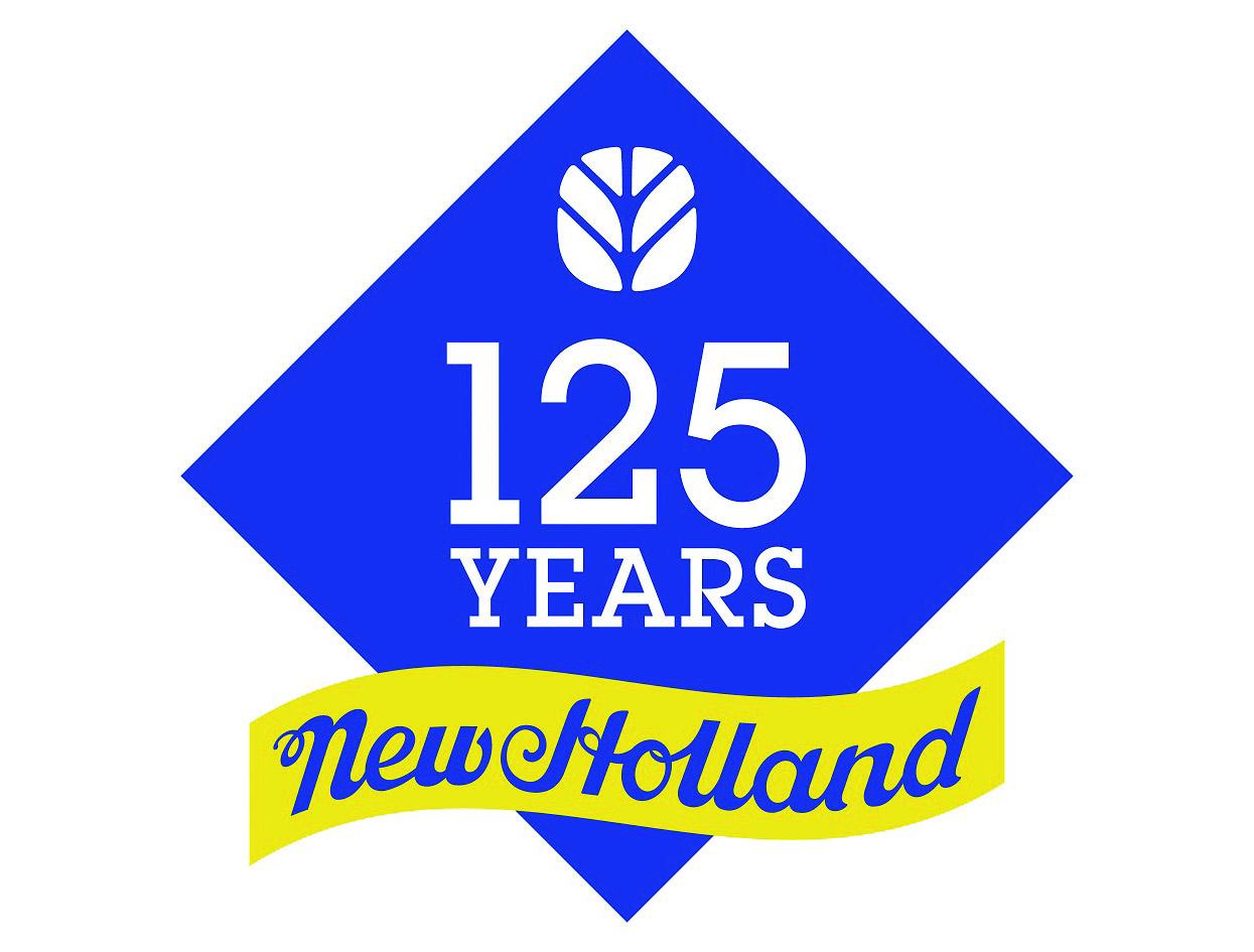 New Holland celebra 125 anni di innovazioni