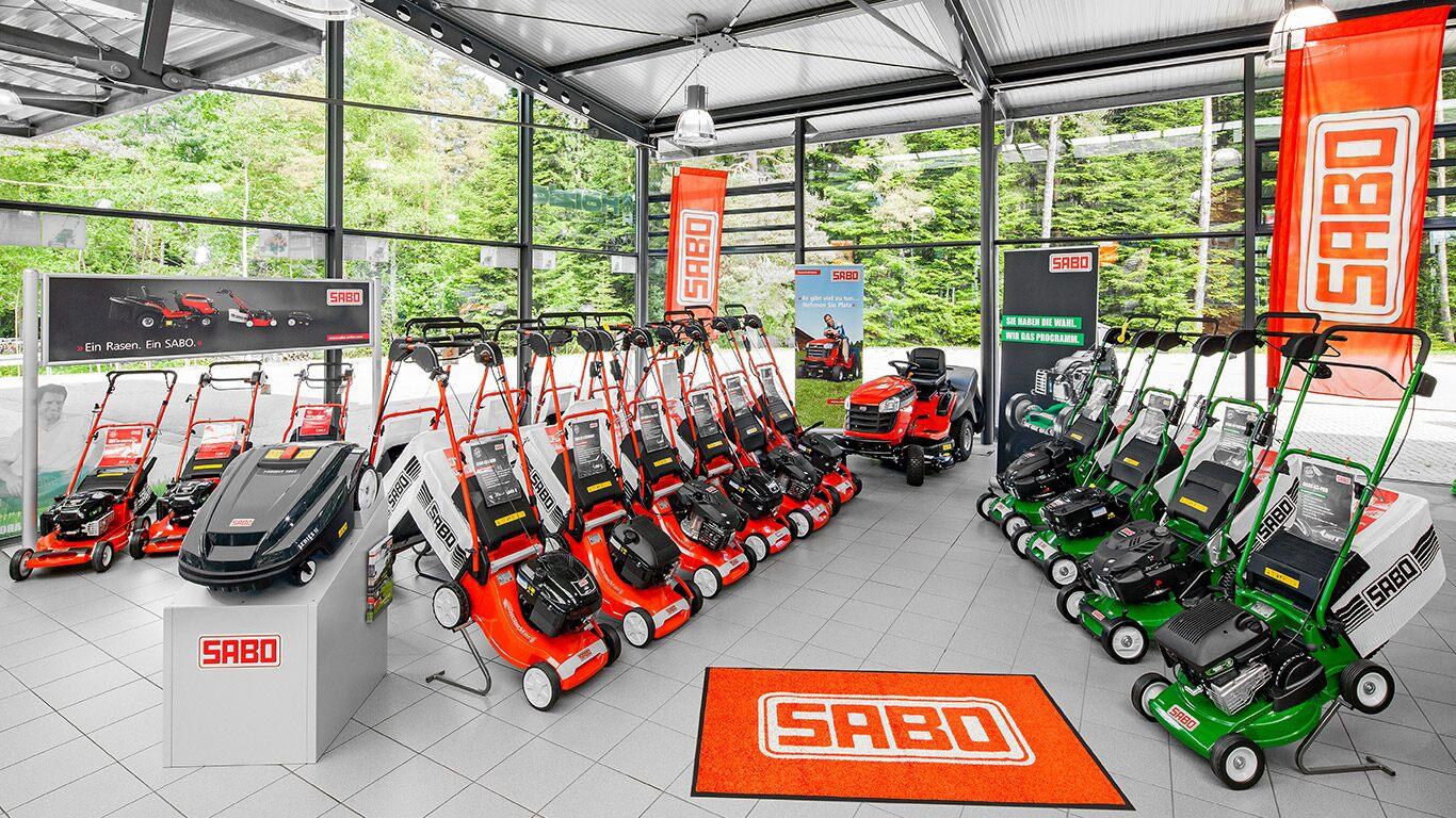 Gardening, John Deere vende la società tedesca SABO