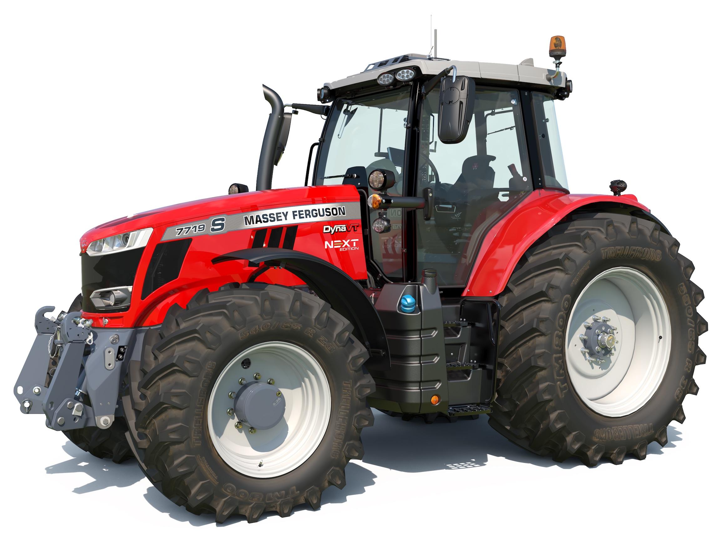 MF 7719 S Dyna-VT 'NEXT Edition'