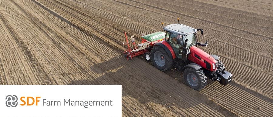 SDF Farm Management