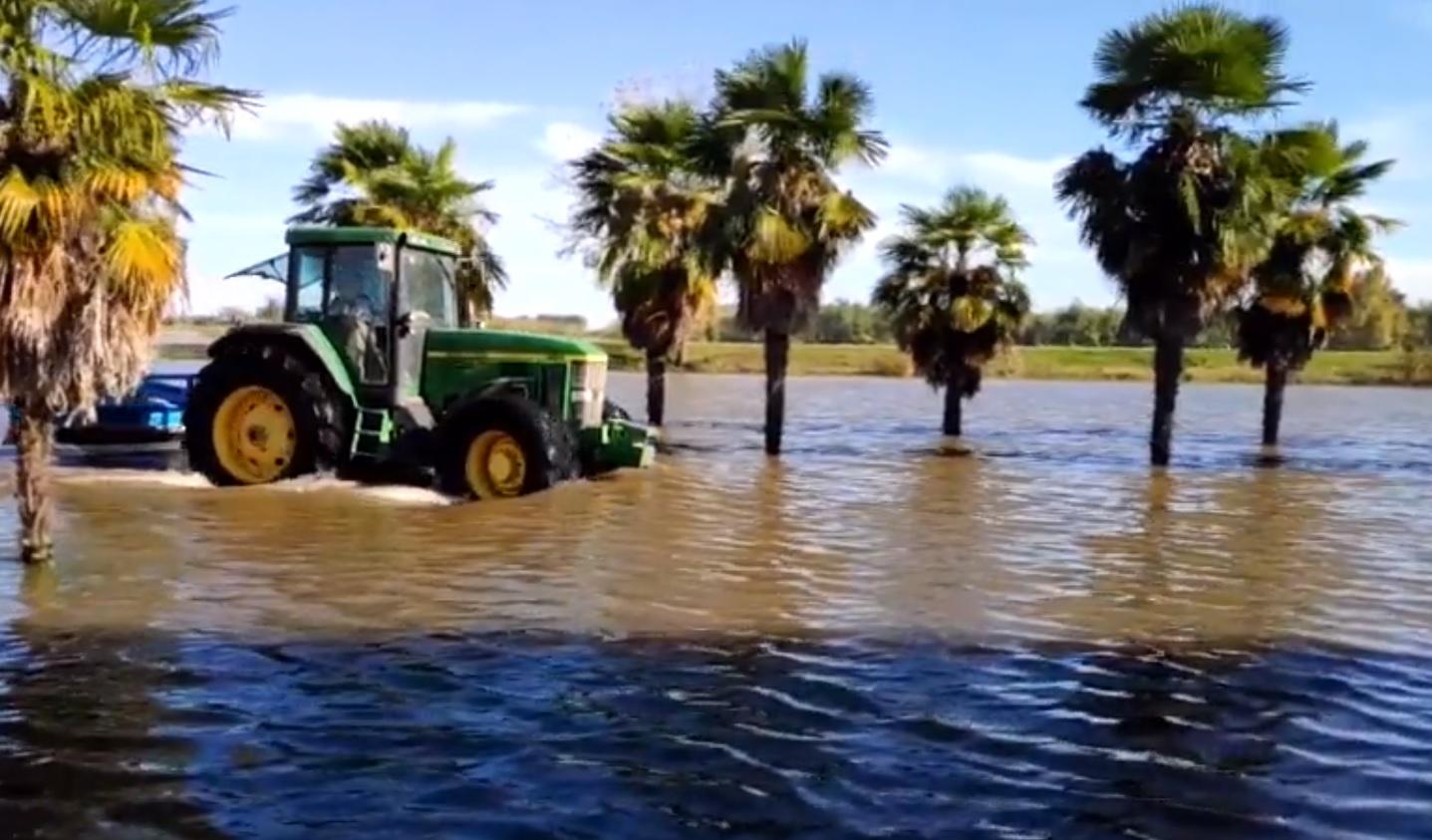 Alluvione del Piemonte