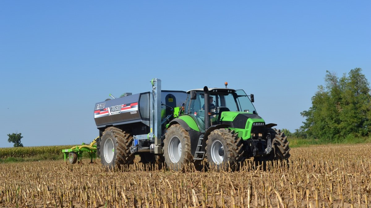 meccanica agricola