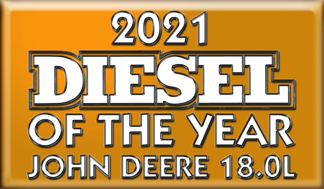 Diesel of the Year