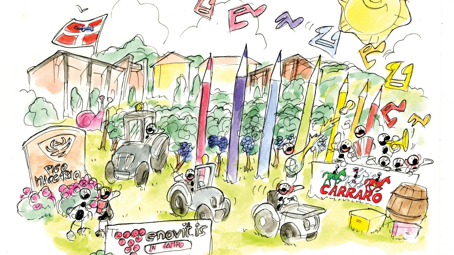 Carraro Tractors